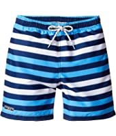 Toobydoo - Swim Shorts - Short (Infant/Toddler/Little Kids/Big Kids)