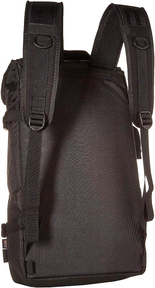 X-Pack Black/Ballistic Black