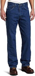 Carhartt Men's Relaxed fit Carpenter Jean