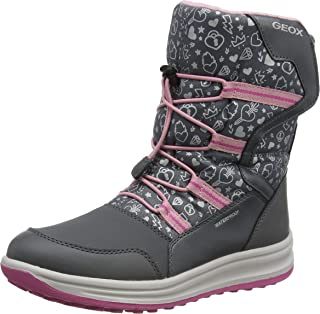 Geox Damen J Roby Girl B WPF Ankle Boot