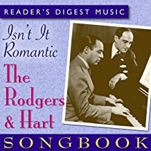 Reader's Digest Music: Isn't it Romantic - The Rodgers & Hart Songbook