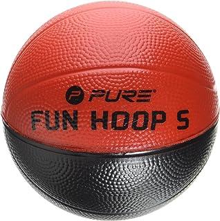 exterior Fun Hoop L Pure2Improve cesta de baloncesto para interior