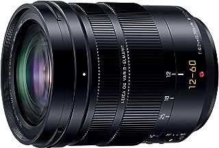 パナソニック ズームレンズ マイクロフォーサーズ用 ライカ DG VARIO-ELMARIT 12-60mm/F2.8-4.0 ASPH./POWER O.I.S. H-ES12060