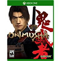 Onimusha: Warlords Standard Edition for Xbox One
