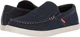 Levi's® Shoes - Tiller Denim/Nappa