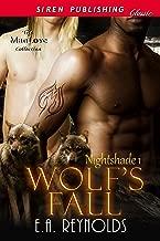 Wolf's Fall [Nightshade 1] Siren Publishing Classic ManLove)