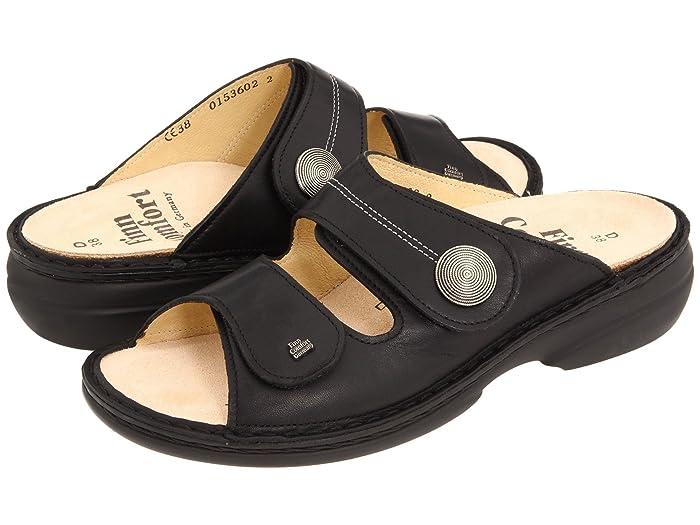 Finn Comfort Sansibar 82550