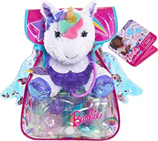 Barbie Unicorn Pet Doctor (Pink), Multi-Color
