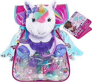 Barbie Unicorn Pet Doctor Set