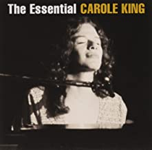 Essential Carole King Sony Gold Series