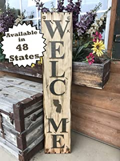Best nebraska state welcome sign Reviews