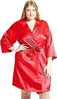 86dab7cce18c6 4X Women's Robes | Amazon.com