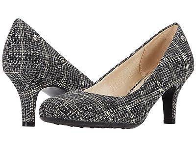 LifeStride Parigi (Black Multi) High Heels