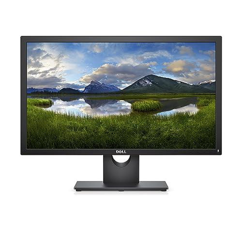 Dell E Series 23-Inch Screen LED-lit Monitor (Dell E2318Hx),Black