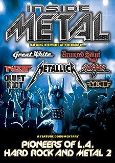 Inside Metal: Pioneers Of L.A. Rock And Metal II