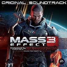 Mass Effect 3 (Original Soundtrack)