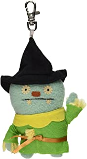 Uglydoll Wizard of Oz Plush by Gund Jeero/Scarecrow Clip