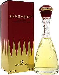Gres Cabaret for Women 100ml Eau de Parfum