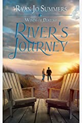 River's Journey (Winds of Destiny Book 1) Kindle Edition