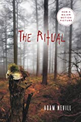 The Ritual Kindle Edition