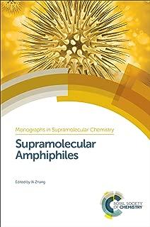 Supramolecular Amphiphiles (ISSN Book 23)