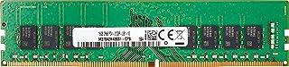HP 16GB 1x16GB DDR4-2666 ECC UNB