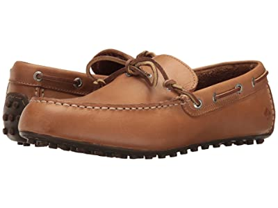 Sperry Hamilton II 1-Eye (Tan) Men