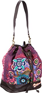 Desigual Women's Marin Everyday Backpack