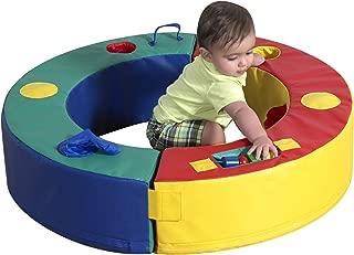 Children's Factory Playring Classroom Furniture (CF321-955)