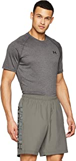 Under Armour Men's Woven Graphic Wordmark Shorts