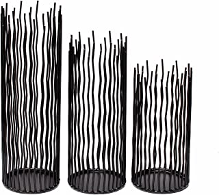 Best pillar candle holders in bulk Reviews