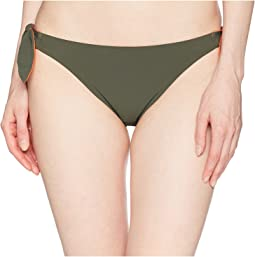 Tory Burch Swimwear Biarritz Bottoms