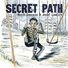 secret path graphic novel