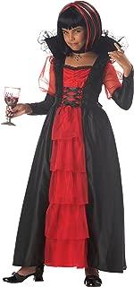 regal vampire costume