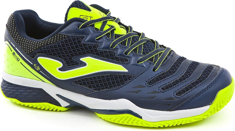Joma Tennis shoes T.Set Men 803 Clay (EU 44, US 10.5, UK 9.5)