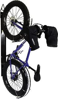 Fat Tire Bike Storage, Wall Rack