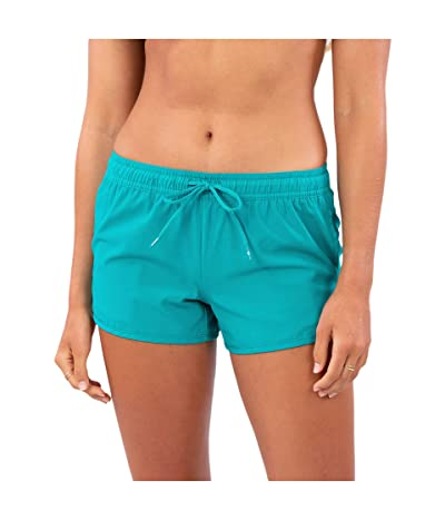 Rip Curl Surf Essentials II 3 Boardie (Aqua) Women