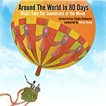 Around the World in Eighty Days (Music from the Soundtrack of the Movie)