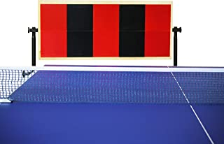 Wally Rebounder Advanced Table Tennis Ping Pong Return Board