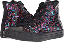 Chuck Taylor All Star Sequined - Hi