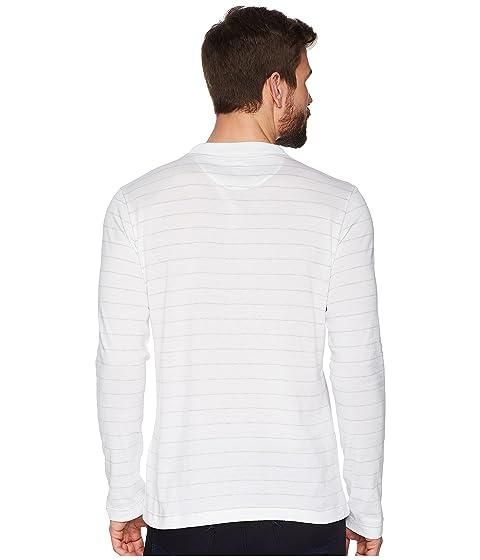 Johnny Sleeve Long eleventy Polo Collar 7Y6Twq
