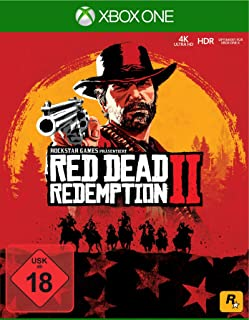 Red Dead Redemption Xbox