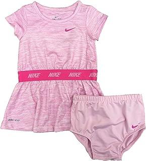 ddd9e0d9fec3 Amazon.com  baby nike set - Clothing   Baby Girls  Clothing