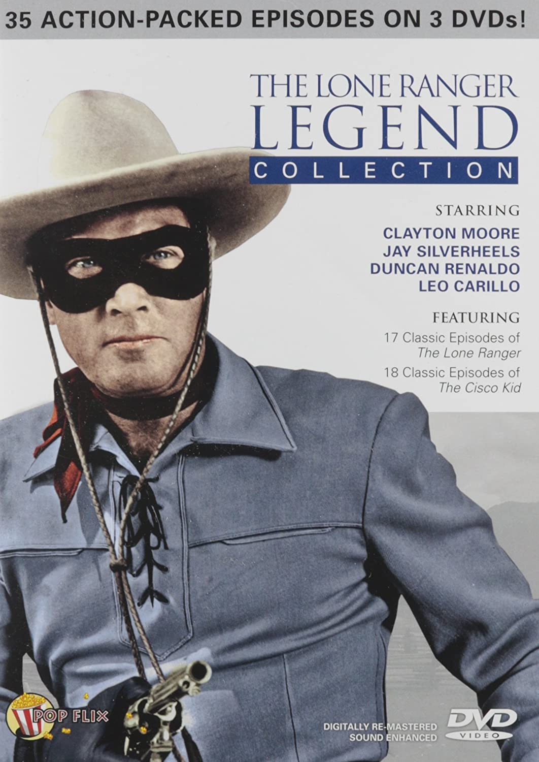 Lone Ranger Collection Popularity Fees free!!