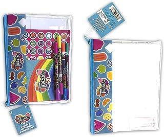 Kangaru Twixie Scented Sticker Set, Multi-Colour, 2837