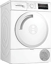 Bosch WTR854A0 Serie 6 Wärmepumpen-Trockner / A / 159 kWh/Jahr / 7 kg / Weiß / AutoDry / EasyClean Filter / AntiVibration™ Design