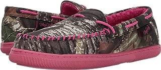 M&F Western Women's Mossy Oak Moccasin Slippers