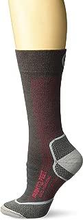 Farm to Feet Women's Damascus Lightweight Crew Merino Wool Socks