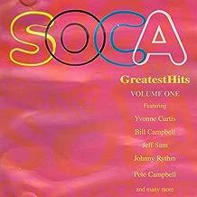 Soca Greatest Hits, Vol. 1