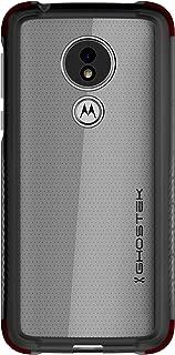 Ghostek Covert 3 系列 | 摩托罗拉 Moto G7 Power. 黑色